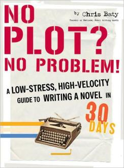 no-plot-no-problem